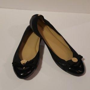 MICHAEL KORS Dixie Ballet Flats size 9.5